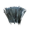 CABLE TIES 7.6MMX200MM 100/PK