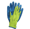 GLOVES RUBBER COATED P/DZ