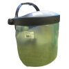 SAFETY FACE SHIELD W/PANEL BOARD