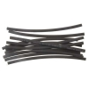"CABLE TIES 8""X4.8MM BLACK"