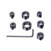 DRILL STOP COLLAR SET CLE