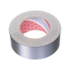 TAPE DUCT 2X60YDS SIL PC4